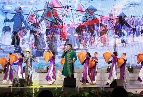 Đặc sắc lễ hội 'TP.HCM - Phát triển và Hội nhập' 2015 - ảnh 7