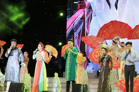 Đặc sắc lễ hội 'TP.HCM - Phát triển và Hội nhập' 2015 - ảnh 10