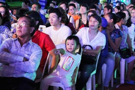 Đặc sắc lễ hội 'TP.HCM - Phát triển và Hội nhập' 2015 - ảnh 9