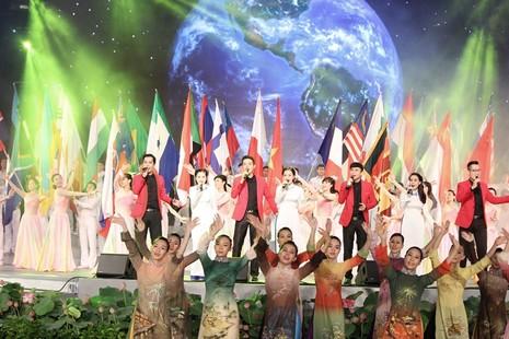 Đặc sắc lễ hội 'TP.HCM - Phát triển và Hội nhập' 2015 - ảnh 3
