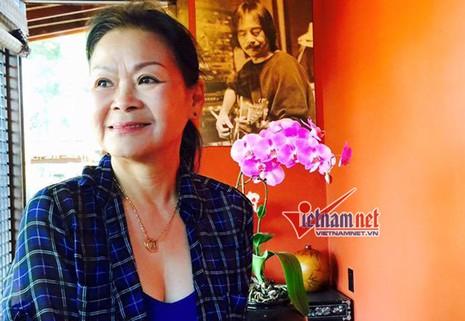 Khánh Ly, Trịnh Công Sơn, Hoàng Đoan,