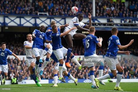 Chelsea 1-3 Everton: thầy trò Mourinho chìm sâu trong khủng hoảng - ảnh 3