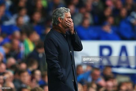 Chelsea 1-3 Everton: thầy trò Mourinho chìm sâu trong khủng hoảng - ảnh 4