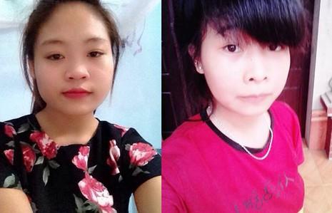 Hai nữ sinh mất tích bí ẩn trước ngày khai giảng - ảnh 1
