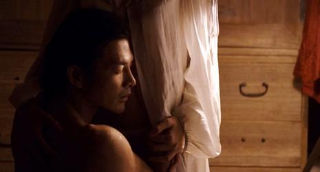 cảnh nóng, phân loại phim, sex, 5 giây, 3 lần