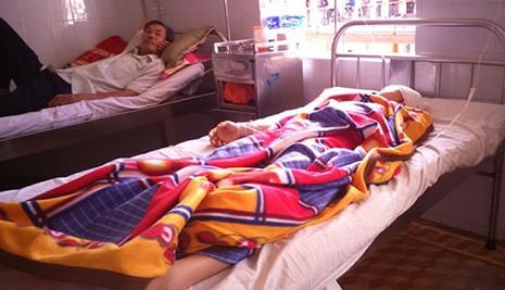 Vụ 3 người bị chém ở Đắk Lắk: Do mâu thuẩn tình cảm ? - ảnh 3