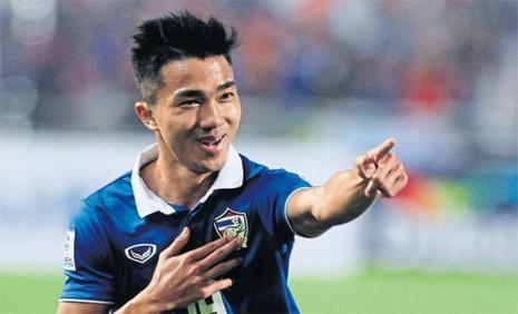 HLV Kiatisak: 'Chúng ta có Messi Channathip thì Việt Nam có Messi Công Phượng' - ảnh 2