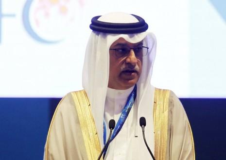 Chủ tịch AFC ra tranh cử chủ tịch FIFA - ảnh 1