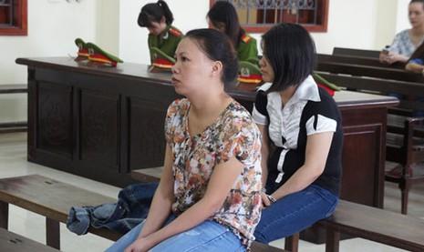 Đưa 21 người sang Trung Quốc trái phép, lĩnh chín năm tù - ảnh 1