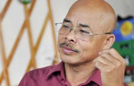 Nghệ sĩ Việt gặp bệnh hiểm nghèo - ảnh 9
