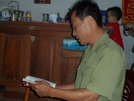Phủ thờ hơn 400 năm của dòng họ Nguyễn Cảnh - ảnh 10