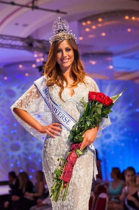 Hoa hậu Hoàn Vũ, tước vương miện, Hoa hậu Bahamas, mang thai, Hoa hậu Thế Giới.