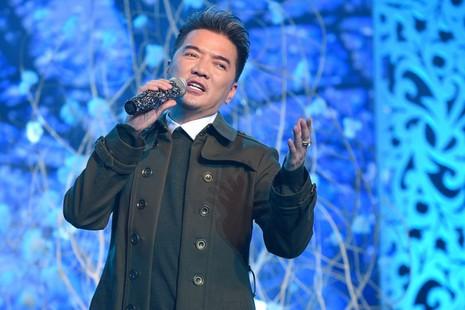 Đón Noel sớm với nhạc Nguyễn Vũ, Trần Thiện Thanh - ảnh 1