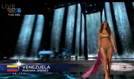 Người đẹp Philippines đăng quang Hoa hậu Hoàn vũ 2015  - ảnh 34