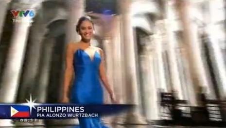 Người đẹp Philippines đăng quang Hoa hậu Hoàn vũ 2015  - ảnh 22
