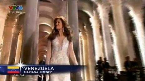 Người đẹp Philippines đăng quang Hoa hậu Hoàn vũ 2015  - ảnh 23