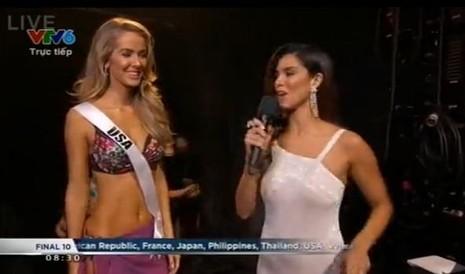 Người đẹp Philippines đăng quang Hoa hậu Hoàn vũ 2015  - ảnh 32