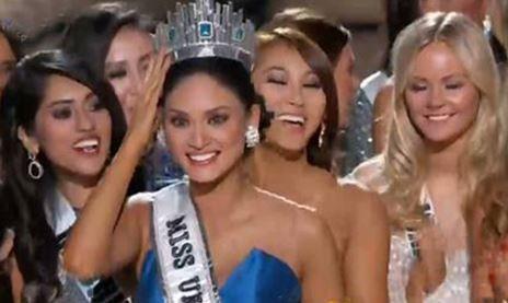 Người đẹp Philippines đăng quang Hoa hậu Hoàn vũ 2015  - ảnh 2