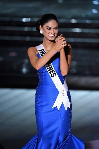 MC công bố nhầm kết quả Miss Universe 2015