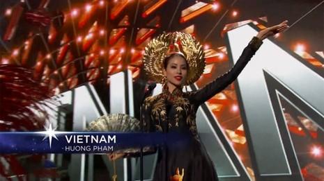Người đẹp Philippines đăng quang Hoa hậu Hoàn vũ 2015  - ảnh 40
