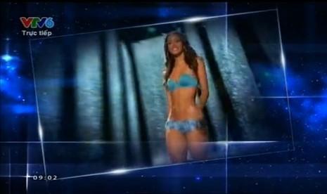 Người đẹp Philippines đăng quang Hoa hậu Hoàn vũ 2015  - ảnh 16
