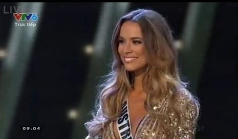 Người đẹp Philippines đăng quang Hoa hậu Hoàn vũ 2015  - ảnh 15