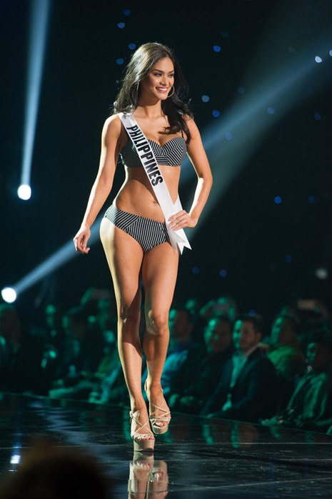 Hoa hậu Phạm Hương, nhan sắc, người đẹp, bikini