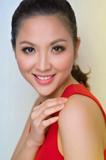 Cuộc đời, Hoa hậu, Phan Thu Ngân