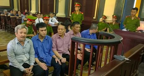Bị tuyên án tử, đại gia khai thêm một đường dây sản xuất ma túy - ảnh 1