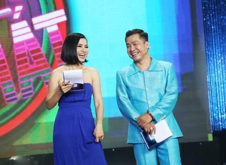 Lý Hùng, Diễm Hương, Việt Trinh