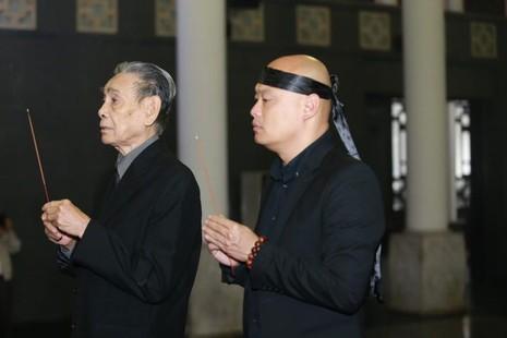 Đám tang nhạc sĩ Thanh Tùng, gia đình xin miễn phúng điếu - ảnh 3