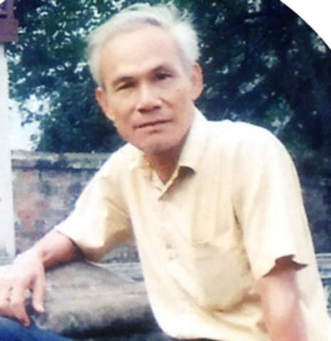 Nhà sử học, Nhà sử học Tạ Chí Đại Trường, qua đời