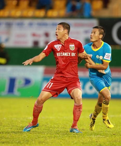 Công Vinh không thi đấu ở AFC: Đau chân hay đau đầu? - ảnh 2