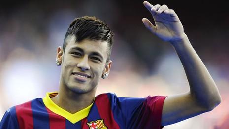 1 giờ 45 trận tứ kết Champions League Barcelona- Atletico: Neymar lại đòi đến PSG - ảnh 1