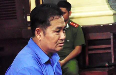 Tài xế gây tai nạn, làm 4 Việt kiều tử vong lãnh 15 năm tù  - ảnh 1