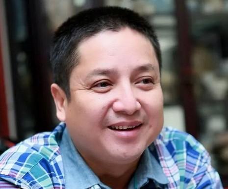 Nghệ sĩ Chí Trung bắt đầu dẫn dắt 'Lục lạc vàng' từ ngày 24.4 - Ảnh: FBNV