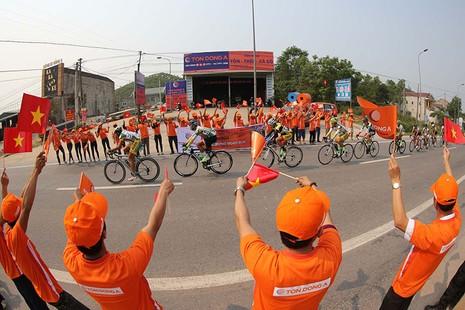 Tay đua Nguyễn Thành Tâm không có đối thủ - ảnh 9