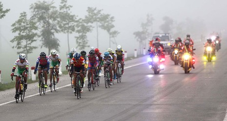 Tay đua Nguyễn Thành Tâm không có đối thủ - ảnh 3