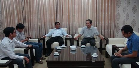 Ban Biên tập báo Long An cảm ơn cộng đồng chung tay vì nhà báo Hữu Bằng  - ảnh 2