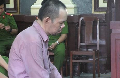 Tử hình người đàn ông Singapore vận chuyển 2,5 kg ma túy - ảnh 1