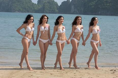 Người đẹp diện bikini hút hồn trong những shot hình nóng bỏng - ảnh 4