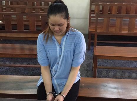 Dụ dỗ phụ nữ qua Ma Cao bán vào động mại dâm  - ảnh 1