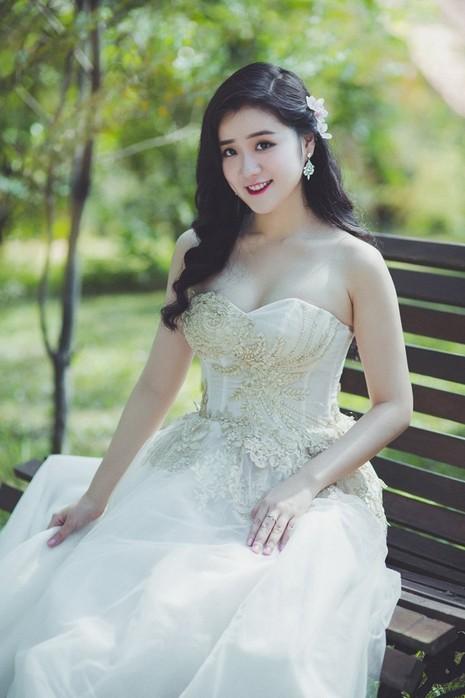 Miss Teen Xuan Mai ket hon voi ban trai dai gia vao thang 6 hinh anh 5