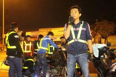 Sơ cấp cứu người đi đường bị tai nạn giao thông - ảnh 3