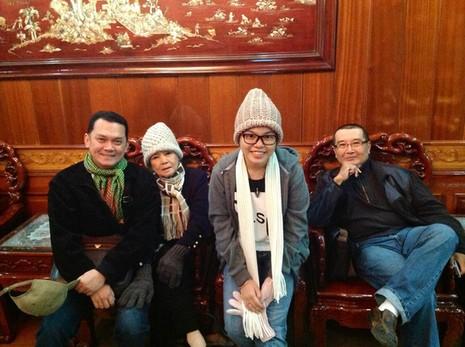 Nghệ sĩ Chí Tiên, em trai của danh hài Bảo Quốc qua đời - ảnh 7