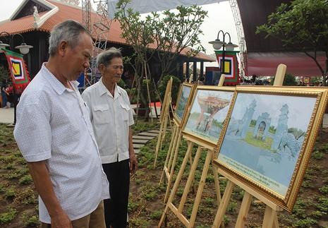 Khánh thành đền thờ Lễ Thành hầu Nguyễn Hữu Cảnh - ảnh 6