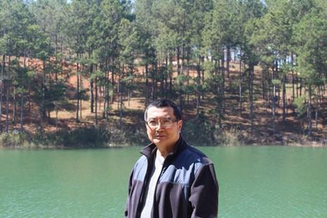 Nghệ sĩ Chí Tiên, em trai của danh hài Bảo Quốc qua đời - ảnh 1