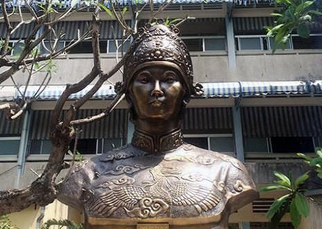 Vùng đất sản sinh hoàng hậu, đệ nhất phu nhân nổi tiếng trời Nam - ảnh 1