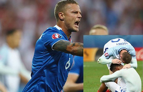Pháp sẽ thắng Iceland 2-1 - ảnh 1
