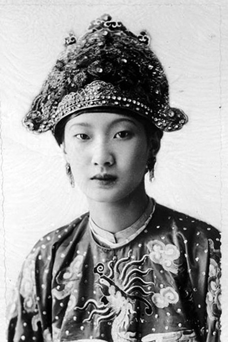 Vùng đất sản sinh hoàng hậu, đệ nhất phu nhân nổi tiếng trời Nam - ảnh 2
